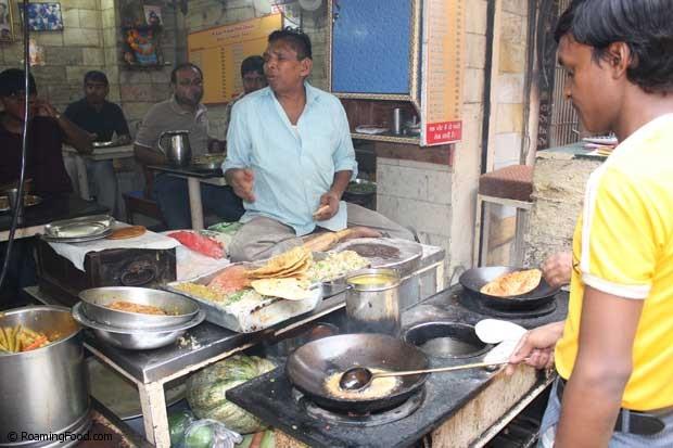 Gaya Prasad Shiv Charan Paranatha shop